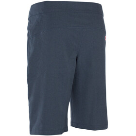 ION Traze Bikeshorts Women blue nights